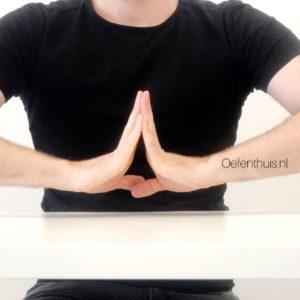 vingers rekken tegen rsi klachten